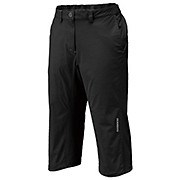 Shimano Womens Loose Fit Comfort 3-4 Pants