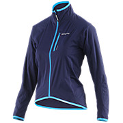 Shimano Stretchable Womens Windbreaker Jacket