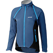 Shimano Zip Off Womens Windbreaker Compact
