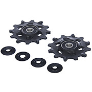 SRAM XX1-X01-X1 Alloy Jockey Wheels