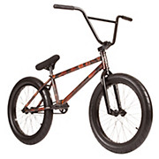 Stereo Bikes Snakes Limited Edition BMX Bike 2015