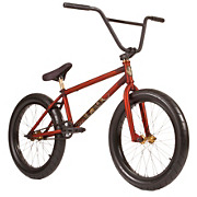 Stereo Bikes Plug In BMX Bike 2015