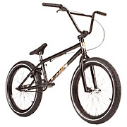Stereo Bikes Speaker Plus BMX Bike 2015