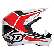 6D ATR-1 Tech Helmet 2015