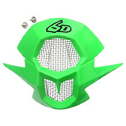 6D Mouth Piece Rush