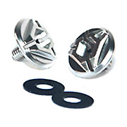 6D Visor Side Screw 2 Piece Set