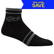 Giro Womens Standard Racer Sock