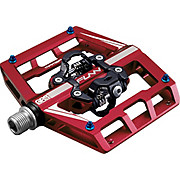 Funn Mamba Two Side Clip MTB Pedals