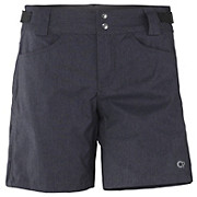 Club Ride Eden Womens Shorts Inc Liner SS14