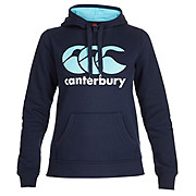 Canterbury Womens Classic 0th Hoody AW14