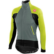 Castelli Alpha Wind Jersey Full Zip