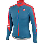 Castelli Classic Thermo Jersey Zip