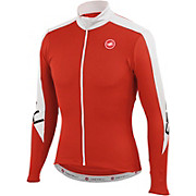 Castelli Classic Thermo Jersey Zip AW14