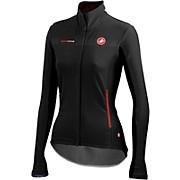 Castelli Womens Gabba L-S Jacket AW14