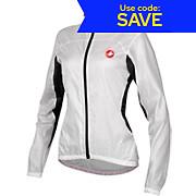 Castelli Womens Velo Jacket AW16