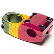 Cult V2 Salvation BMX Stem - Rasta