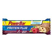 PowerBar Protein Plus Low Sugar Bars 55g x 15