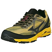 Mizuno Wave Mujin Shoes AW14