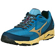 Mizuno Wave Mujin Womens Trail Running Shoes AW14