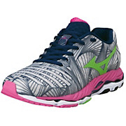 Mizuno Wave Paradox Womens Shoes AW14