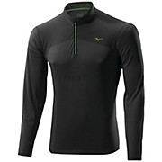 Mizuno Breath 1-2 Zip Thermo Top AW14