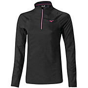 Mizuno Womens Breath Thermo WindTop AW14