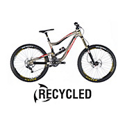 Nukeproof Scalp Race Bike - Cosmetic Damage 2014