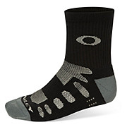 Oakley Performance Tech Half Crew Sock 2 Pack AW14
