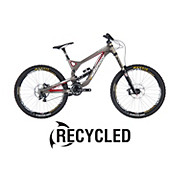 Nukeproof Pulse DH Comp Bike - Cosmetic Damage 2014