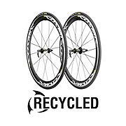 Mavic Cosmic Carbone SLS Wheels - Ex Display 2014