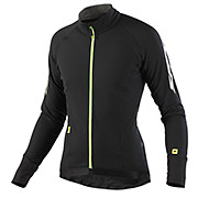 Mavic Sprint Thermo L-S Jersey AW14