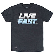 Stay Strong Live Fast Tee