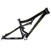 Pivot M4X Suspension Frame 2013