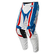 Troy Lee Designs GP Pants - Factory Blue 2015