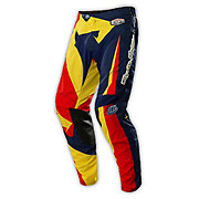 Troy Lee Designs GP Pants - Vega Navy - Red 2015
