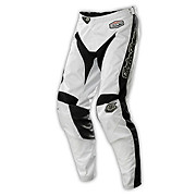 Troy Lee Designs GP Pants - White Out 2015