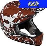 Kali Avatar Helmet - Oslo