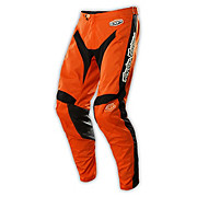 Troy Lee Designs GP Youth Pants - Hot Rod Orange 2015