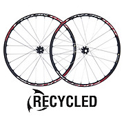 Fulcrum Red Metal 1 XL Wheels - Cosmetic Damage 2013