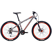 Commencal El Camino Essential Bike - Shimano 2015