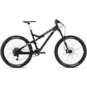 Commencal Meta AM Essential Suspension Bike 2015