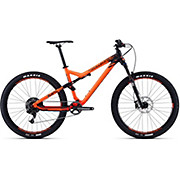 Commencal Meta Trail Essential Suspension Bike 2015