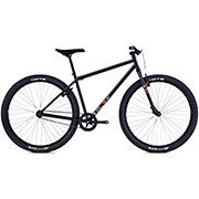 Commencal Uptown Cromo Max Max City Bike 2015