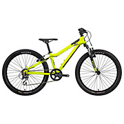 Commencal Ramones 24 Kids Bike 2015