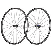 Easton EA90 XC Wheels - QR Front & 10mm Rear 2014