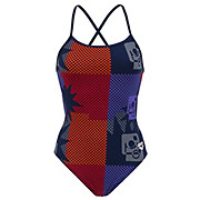 Arena Womens SKA Swimsuit AW14