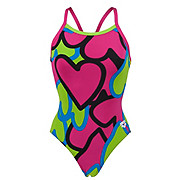 Arena Womens Tickers Swimsuit AW14