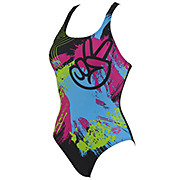 Arena Womens Woodstock Swimsuit AW14