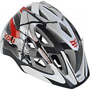 Kali Avita Composite Helmet - Tangled