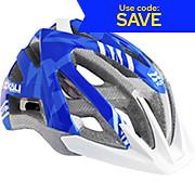 Kali Avita Composite Helmet - Zebra